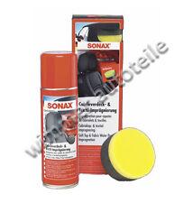 Cabrioverdeck- & TextilImprägnierung 300ml SONAX 310200