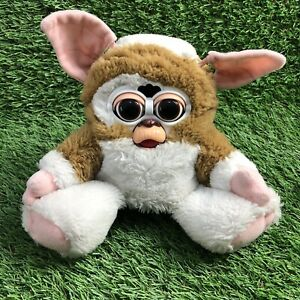 Furby Gremlins Gizmo Electronic Interactive Talking Toy 1999 Hasbro Tiger