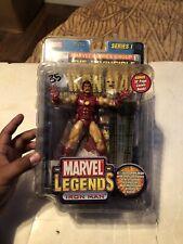 Marvel Legends Ironman Series 1 Figure