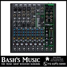 Mackie PROFX10v3 Pro Effects 10 Channel Mixer