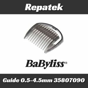Babyliss Guide 0.5-4.5mm 35807090