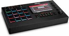 Akai Pro MPC Live II - Stand Alone Music Production