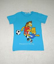 H&M Jungen-T-Shirts, - Polos & -Hemden mit Rundhals-Ausschnitt und Motiv