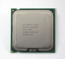 Pentium Dual Core Processor