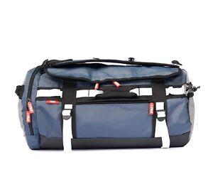 Fuji Sports BJJ MMA Comp Convertible BackPack Duffle Bag Gearbag  - Navy Blue