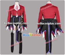 Umineko no Naku Koro ni Cosplay The Seven Stakes of Purgatory Costume H008