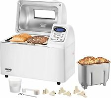 Unold Brotbackautomat Backmeister extra 68511, 9 Programme, 700 W