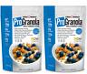 Keto snacks: Pro Granola Cereal Vanilla Cinn Low carb Paleo 2 pack (2 Net Carbs)