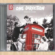 +5 BONUS TRACKS----> ONE DIRECTION Take Me Home EXCLUSIVE CD Irresistible   0324