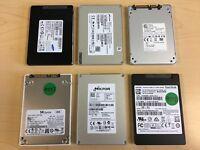 "256GB SSD 2.5"" 7MM SATA III 6GB/S Samsung, Micron, Lite-On, SanDisk, SK Hynix"