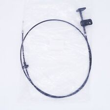 Hood Release Cable with Handle Pull for 2001-2005 Honda Civic # 74130-S5D-A01ZA