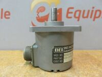 BEI Industrial Encoder H25D-SS-500-ABZ-8830-LED-SM16-S