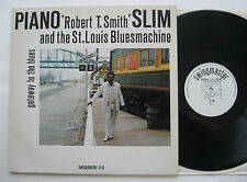 LP Piano Slim - Gateway To The Blues - mint- Robert T. Smith Charles Taylor