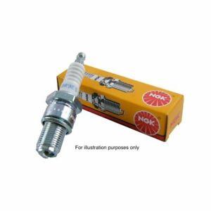 NGK  Spark Plug (1) - Resistor V-grooved   BPR6E 2268