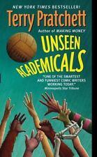 Unseen Academicals (Discworld), Pratchett, Terry, New Book