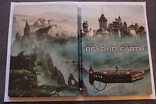 Civilization Beyond Earth Steelbook !!!! RARE G1 SIZE