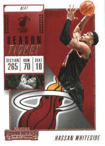 2018-19 Panini Contenders Basketball Card Pick