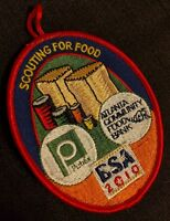 Boy Scouts of America  Scouting For Food Patch Atlanta Area Council (AAC) 2010