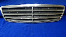 2001-2007 Mercedes Benz C-Class OEM Front Upper Radiator Grille with screws