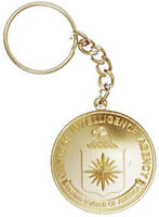 CIA CENTRAL INTELLIGENCE AGENCY CHALLENGE COIN KEY CHAIN