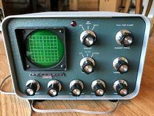 Heathkit Monitor Scope SB-610 SB610 SB 610 Ham Radio CB