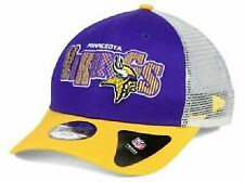 6478f285 Boys Minnesota Vikings NFL Fan Cap, Hats for sale | eBay