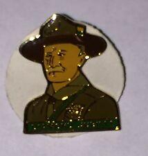 Diamond Jubilee Baden Powell hat pin TT1