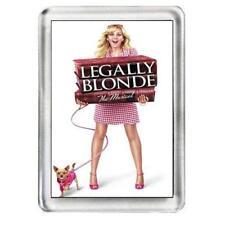Legally Blonde. The Musical. Fridge Magnet.