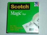 411 3M Scotch Outdoor Mounting Tape 25.4mmx1.52m hold 15 lbs 6.7kg cat