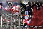 DVD GENOA-JUVENTUS 2004 A MONZA || SCONTRI || TIFO || PEZZE RUBATE || ULTRAS