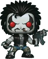 DC Comics - Lobo US Exclusive Pop! Vinyl-FUN23619