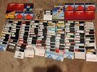 Apple+II+plus+IIe+2+vintage+computer+software+used+110%2B+floppy+disk+lot+5.25+