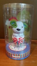 Itsy Bitsy Buddy Dog Beau Celebrate Collectible Friendship Figurine - New in Box