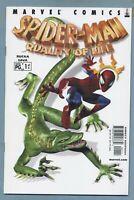 Spider-Man Quality of Life #1 2002 Marvel Comics
