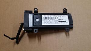 2005-08 Audi A4  Security System Alarm Control Module 4600-1101-01