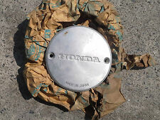 Honda CB100 CL100 SL100 SL125 Cover Alternator NOS Genuine JP P/N 11431-107-760
