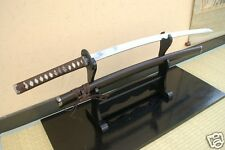 "41"" BROWN DRAGON Japanese Samurai Ninja Sword Katana MADE IN JAPAN SW004"