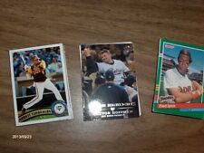 San Diego Padres past and present,Gwynn,Lynn,Torrealba,,  50 cards