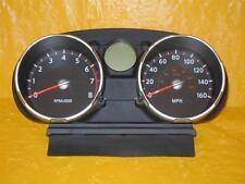 08 Rogue Speedometer Instrument Cluster Dash Panel 35,691