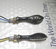2X TURN SIGNAL LED SMD DUCATI 848,1098,1198,620 Sport,450 Mark 3D,XL 350