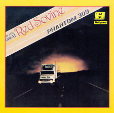 "RED SOVINE, CD ""PHANTOM 309"" NEW SEALED"