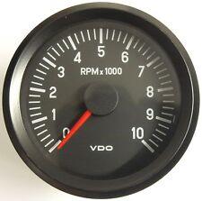 VDO International Drehzahlmesser 80mm 10.000U/min.
