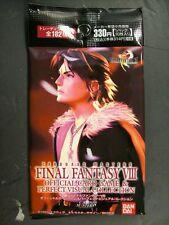 Final Fantasy VIII 8 Carddass Masters Trading Card Game Perfect Visual Bandai