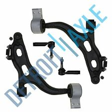 Front lower Control Arm Tierod for 05-07 Ford Five Hundred Freestyle Montego