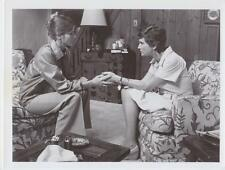 "K.Ross/C.Rossen in ""The Stepford WIves"" 10/5/76 7X9 Orig. TV Still"