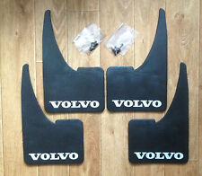 Sportflaps Mudflaps VOLVO - FULL SET OF 4  Mudflaps + screws - V40 - V70- S60