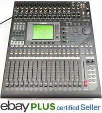 Yamaha 01v96i digital-Mesa de mezclas mezclador 01v96i factura + garantía