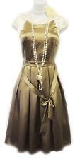 Abbigliamento vintage multicolore per donna