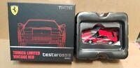 1:64 Tomica Limited Vintage Neo Ferrari Testarossa Red