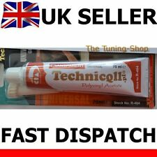 70ml Adhesive Glue Technicqll For Polystyrene Stone Ceramics Glass Mosaics Wood